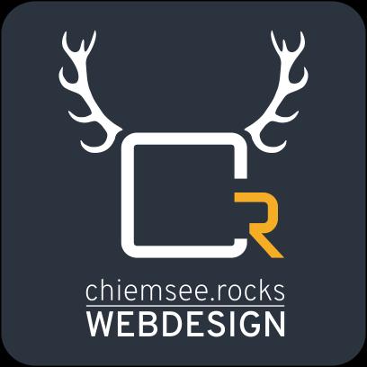 Chiemsee.rocks Webdesign